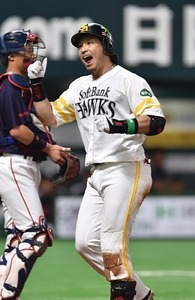 【プロ野球】日本シリーズ「ソフトバンク×ヤクルト」の平均視聴率は第1戦9.3%、第2戦7.3%