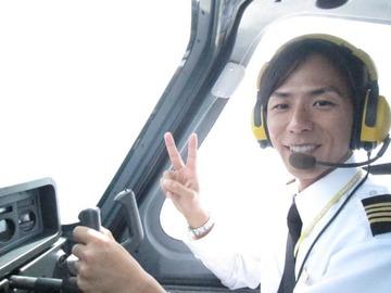 【調布墜落】川村機長、事故4日前に子供乗せTDL「遊覧飛行」か
