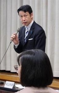 批判意見を片っ端からブロックした新潟県知事・米山隆一、記者会見で「差別発言してないのに石平氏に誹謗中傷された」と被害者面