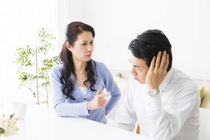 【話題】夫の転職を妻が阻止!「嫁ブロック」に屈する男たち