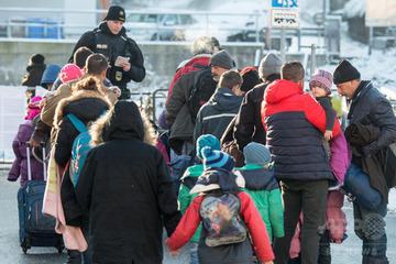 【ドイツ】難民申請者13万人が所在不明