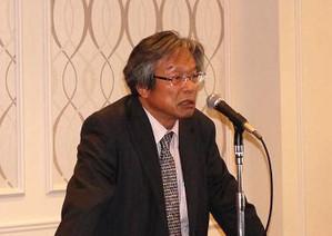 安倍総理「籠池は友達でもないし一回も会ったことがない」 毎日新聞・倉重篤郎「そんな事は聞いてない。結果的に友達が優遇されたのだから責任取れ」