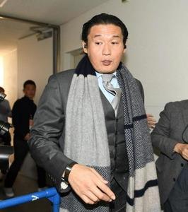 【相撲】貴乃花「八角理事長から被害届取り下げの打診を受けた」