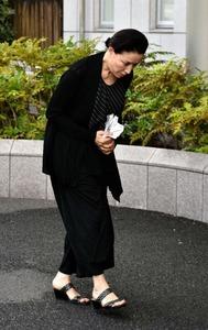 高畑淳子のCM、花王が放映中止 「本人の問題ではないが事態を見守りたい」