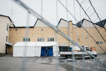 【欧州】「スウェーデンは寒すぎるのでドイツに行きたい」 移民がバス降車拒否