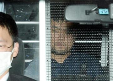 【靖国爆発】チョン容疑者、逮捕時に爆発物の材料所持…「もう1回やろうと思った」と供述