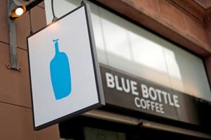 ネスレがブルーボトルコーヒー買収、その辺の自販機で買えるいつもの味に