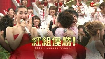 【テレビ】紅白視聴率、史上最悪の39・2%