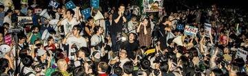 「意識高い系」SEALDsの限界…少数エリートの声では大衆には響かない