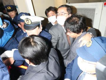 覚醒剤で再逮捕のASKA、著書「盗聴国家・日本」を執筆中だったと判明
