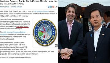 韓国メディア、北のミサイル発射ではなく米国防総省の「日本海」単独表記に激怒…国防よりメンツ優先