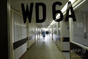 ケニアで医師ら5000人が大規模スト → 精神病患者100人以上が逃亡して大問題に