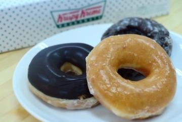 クリスピー・ドーナツは人体に危険? 異常に大量の砂糖&油、米国では客離れで経営破綻
