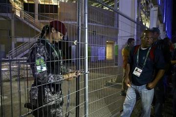リオ五輪、観光地で身ぐるみはがされる…また邦人被害