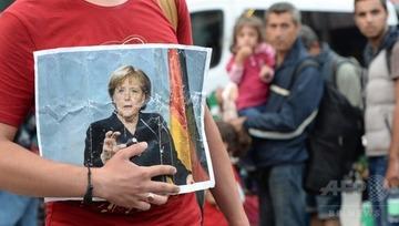 【ドイツ】移民流入による経済負担1兆3200億円…昨年度の4倍に膨れ上がる
