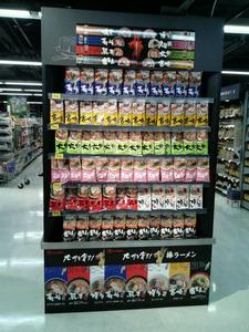 【話題】マルタイ棒ラーメンがアジアで人気