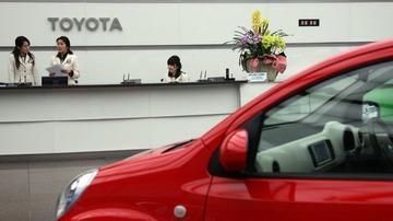トヨタ東京本社、経費節約でエレベーターの一部を使用停止に