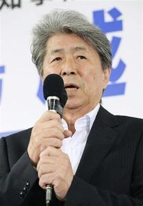 都知事選惨敗の鳥越俊太郎、「池上特番」出演拒否して逃亡wwwww