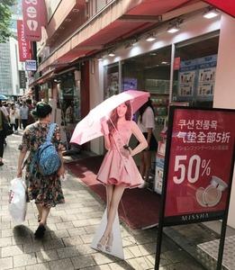 【韓国】日本人が増えても駄目だった…観光客激減で店じまい続出