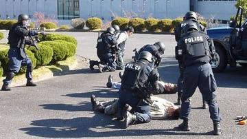 フランスのテロを受け、隅田川花火大会にテロ対策銃器部隊「ERT」を初配備