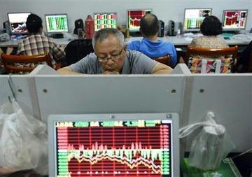 """中国株""""暴落""""、米著名投資家が「空売り」推奨…「空前絶後の空売りの好機」"""
