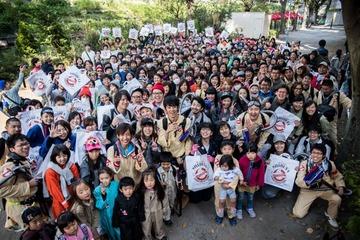 キンコン西野「人間のゴミも有効活用したぞ」 渋谷ハロウィンのゴミ拾い先回りされた件で勝利宣言