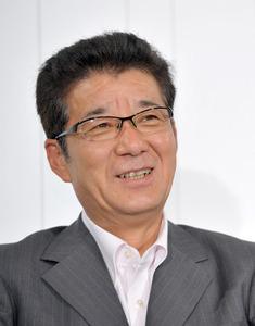 維新・松井代表「民進党は好き嫌いで物事を考えるバカな政党。カジノ法案は3年前に提出されてるのに何してたんだ」