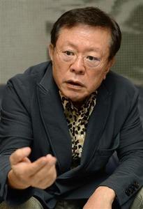 【政治】猪瀬直樹、大阪府市特別顧問への就任受諾