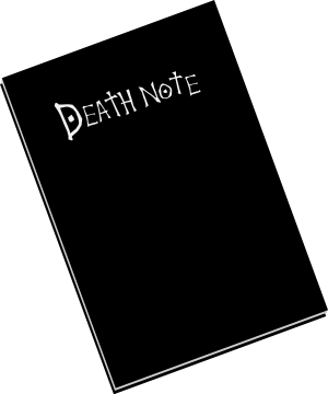300px-Death_Note,_Book