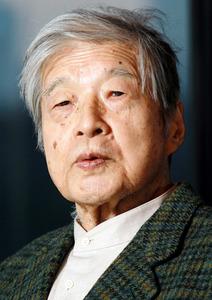 【訃報】作家の丸谷才一さんが死去