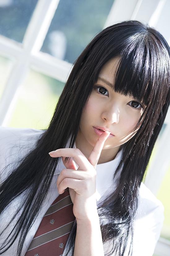 【画像】アイドル顔負けのAV女優ランキングを発表する