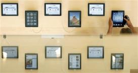 【モバイル】Apple『iPad mini』、23日発売か--26日にはMSも新タブレット端末『サーフェス』発表見通し [10/13]