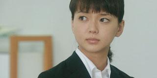 新ドラマの多部ちゃんが、可愛すぎる (´;ω;`)