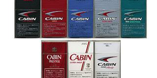 タバコの銘柄ってセンスあるよな