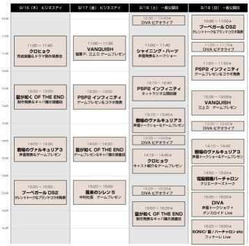 time_table