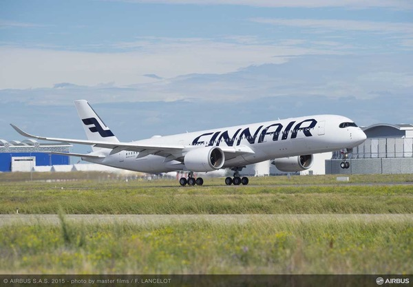 A350 XWB FINNAIR FIRST FLIGHT_02_