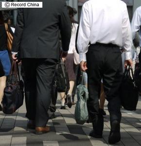 在日中国人、円安に悲鳴 「帰国も考えている」 → ネット民「やはり円安政策は正しかった」と大絶賛