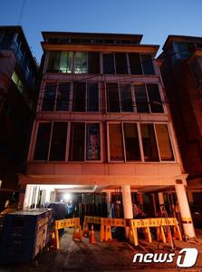 【韓国】地下鉄工事したら地上の建物が30センチ傾くwwwww