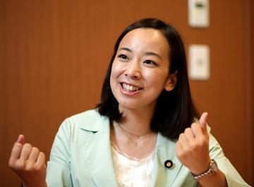 共産・吉良よし子議員「オスプレイの低周波でペースメーカーの不調を訴える人がいる」