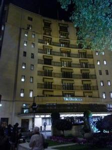 舛添要一、ロンドン出張で超高級ホテルに宿泊…度重なる海外視察で1億円以上を浪費するも、マスコミ各社は特に問題視せず