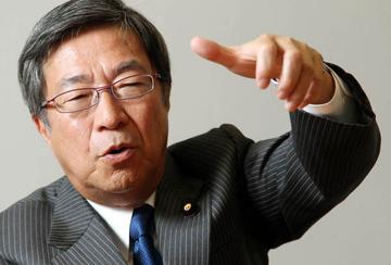 維新の党・藤巻健史「日本はハイパーインフレまっしぐら。1ドル=10万円になる可能性がある」