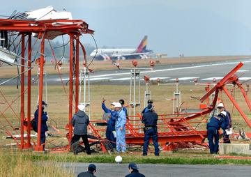 【アシアナ機事故】朝日新聞「広島空港は濃霧の難所で欠航が相次いでいた」 → ネット民「だったら事故多発してないとおかしいだろ」と総ツッコミwwwww