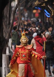韓国人教授「西遊記の起源が韓国にあることは疑いない事実だ」