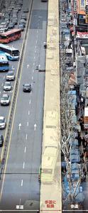 【韓国】交通渋滞を減らす斬新なアイデアにネット民大爆笑wwwww