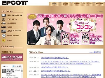 【芸能】韓流ブームの終焉くっきり。関連ビジネス相次ぎ倒産!書籍、旅行、DVD販売など