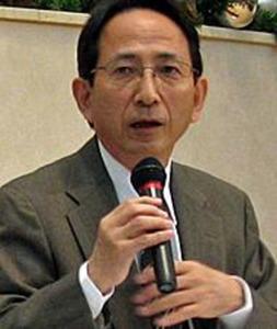 元朝日新聞主筆・若宮啓文「韓国は日本のお兄さん」