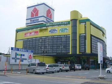【悲報】ヤマダ電機、約40店を5月末に閉鎖へwwwww