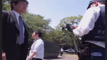ニコ生主ノエル、国会議事堂付近でドローンを飛ばそうとして警察沙汰に