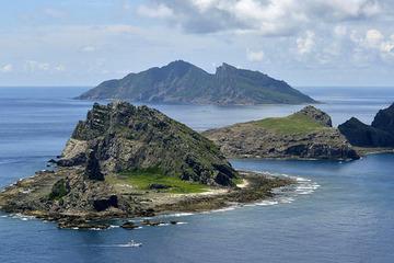尖閣諸島、日本政府が領土問題の存在を事実上認める方向で日中協議加速方針