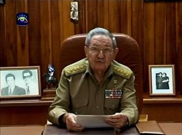アメリカとキューバが国交正常化に向けて交渉スタート → 中国「カストロに孔子平和賞を贈ったのに裏切られたアル…」